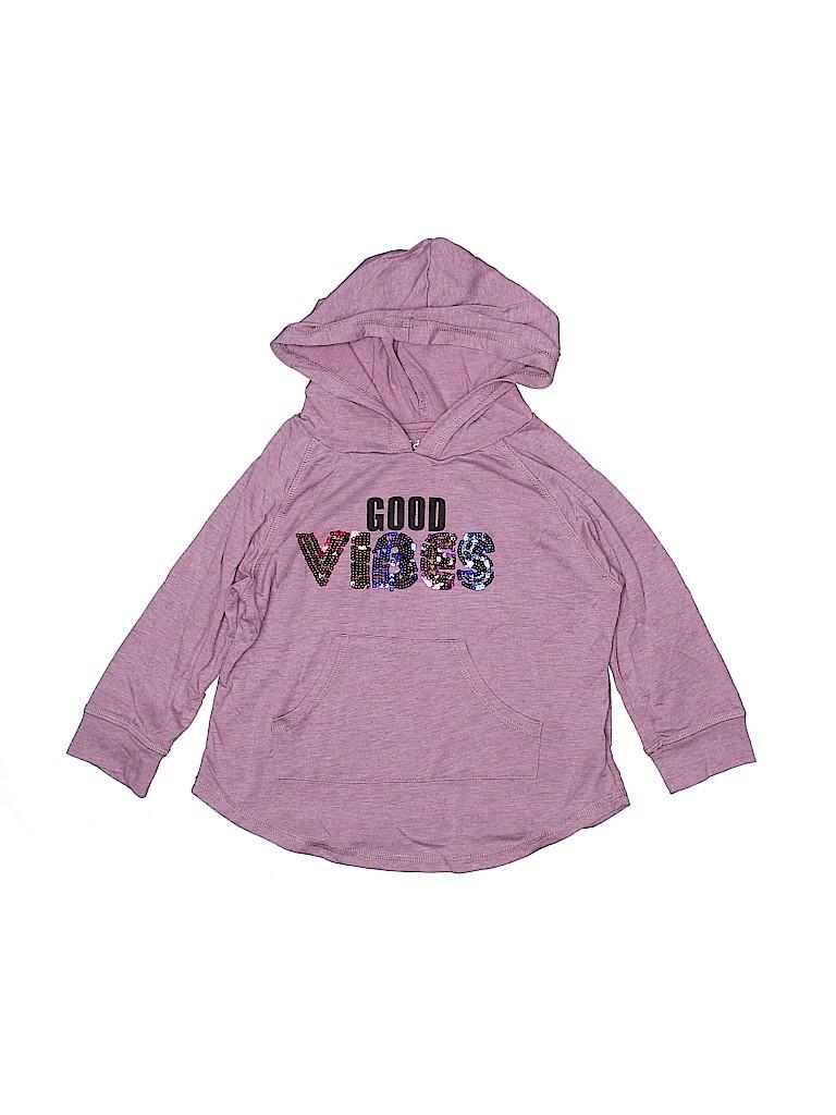 Kidpik Girls Pullover Hoodie Size 7 - 8