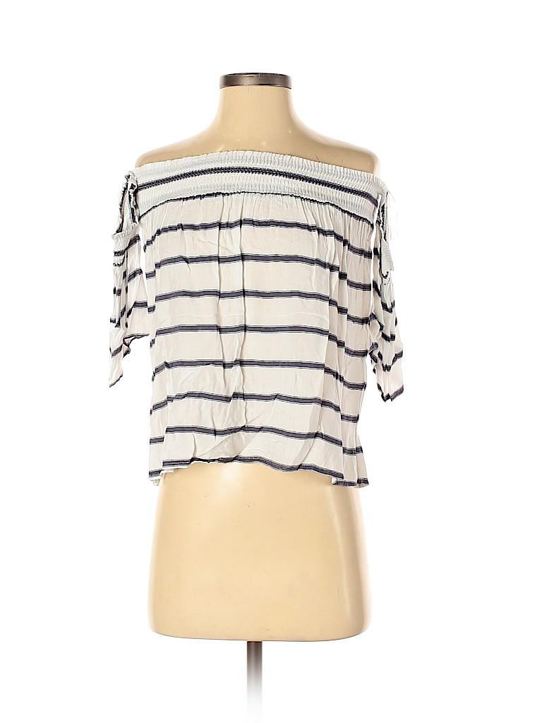 Rails Women 3/4 Sleeve Blouse Size XS