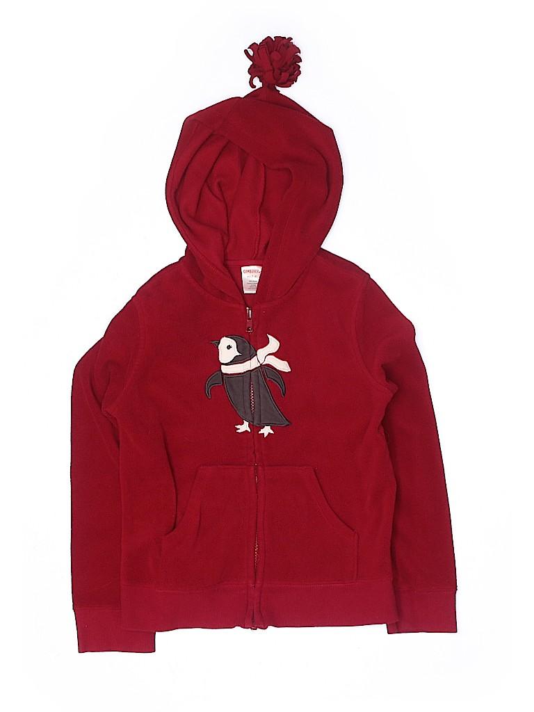 Gymboree Boys Jacket Size M (7-8)
