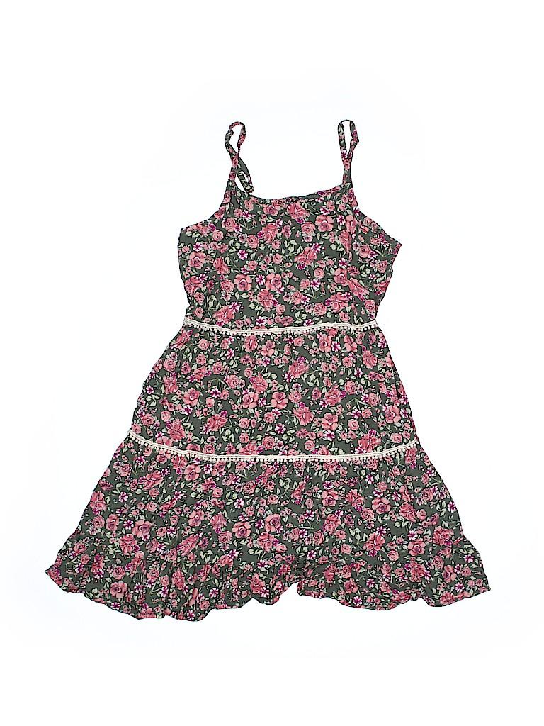 Knitworks Girls Dress Size 10