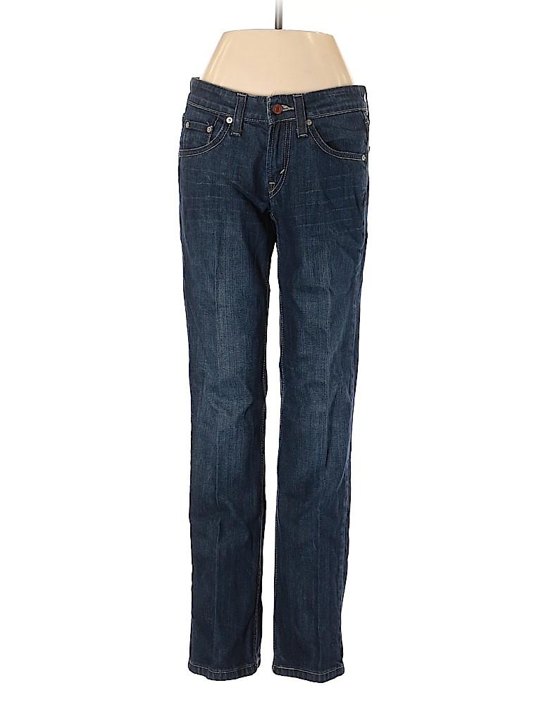 Levi Strauss Signature Women Jeans Size 3