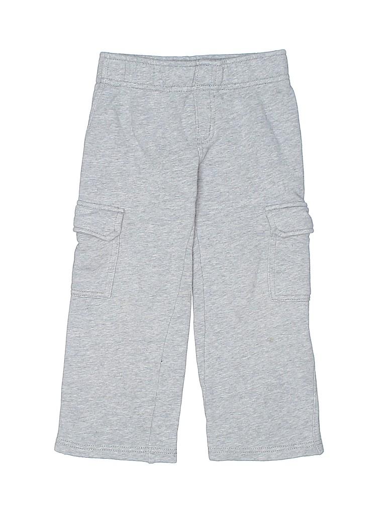 Gymboree Boys Cargo Pants Size 4T