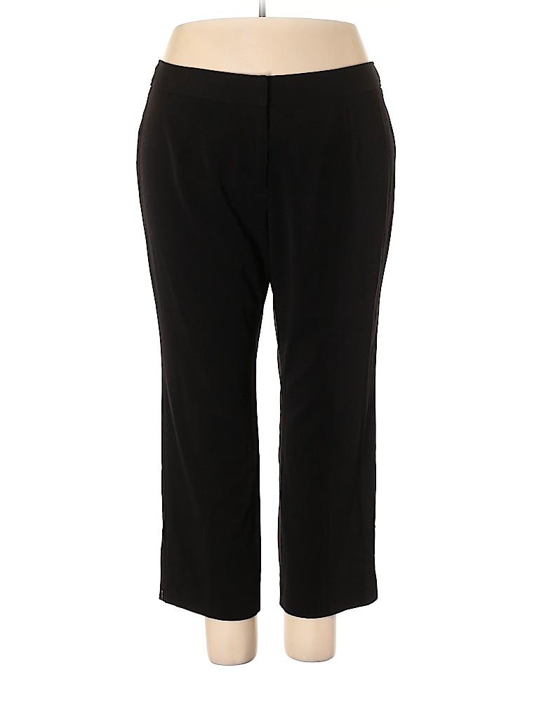 Liz Claiborne Women Dress Pants Size 20 (Plus)