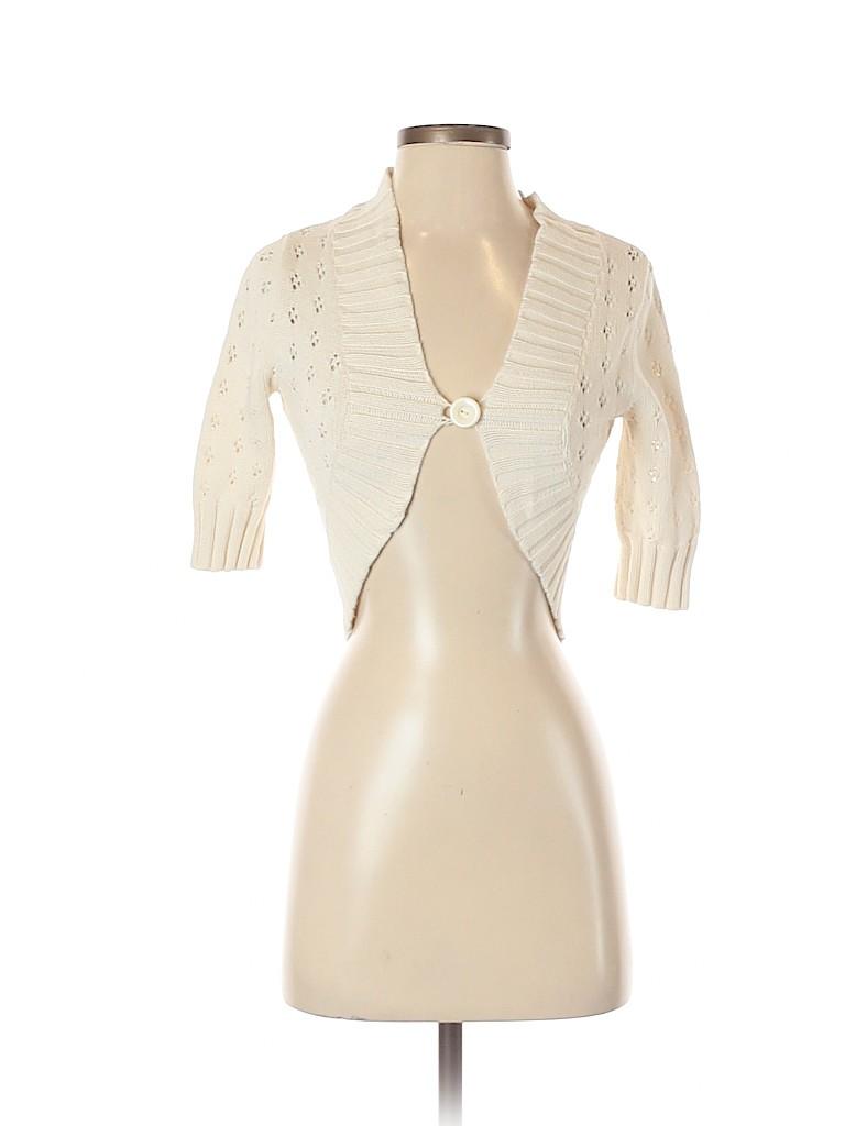 Frenchi Women Cardigan Size XS