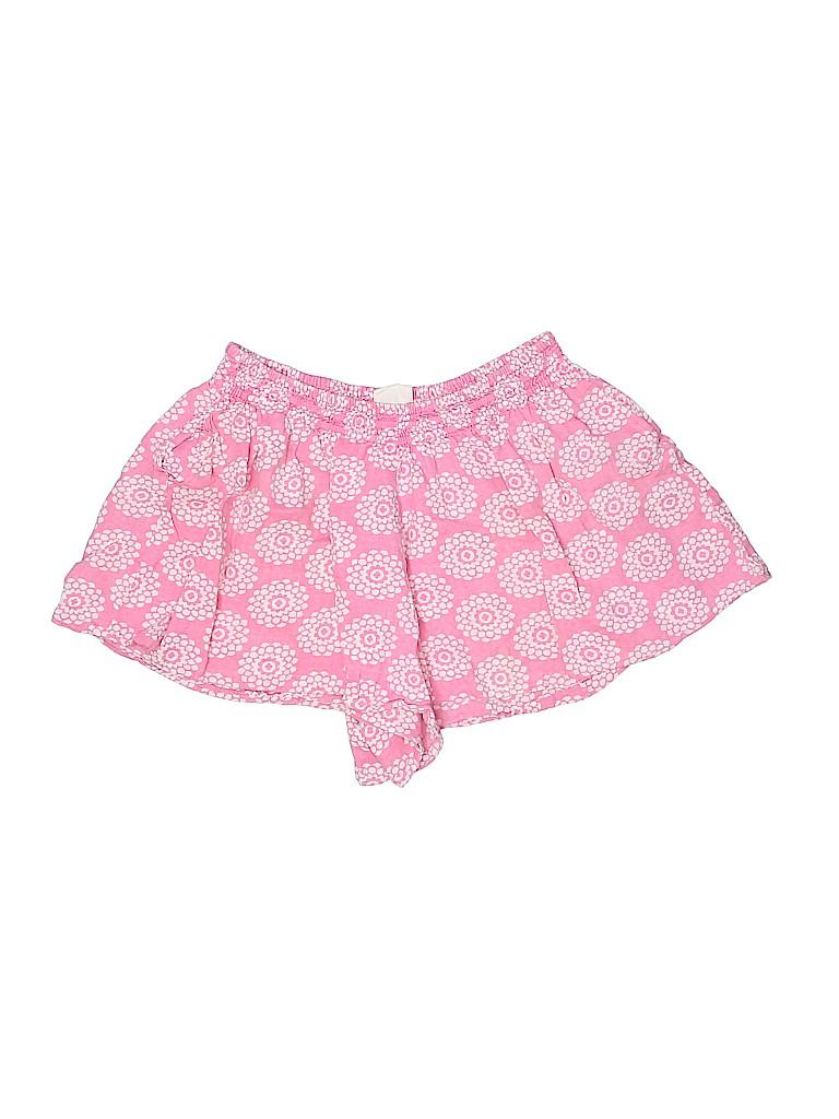 Mini Boden Girls Shorts Size 11 - 12