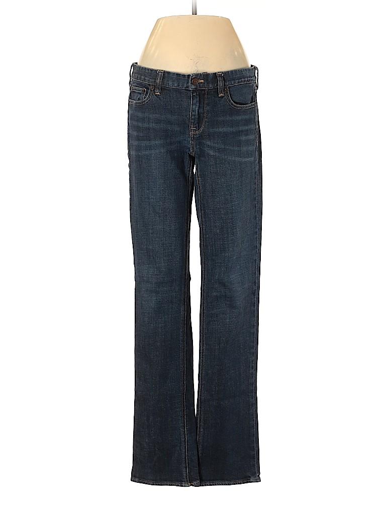 J. Crew Factory Store Women Jeans Size 27r