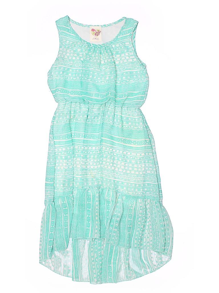Kiddo by Katie Girls Dress Size 12