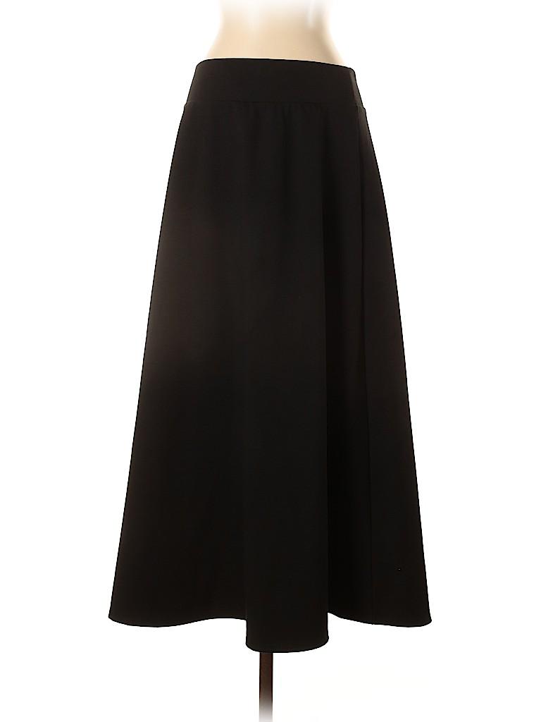Dana Buchman Women Casual Skirt Size S