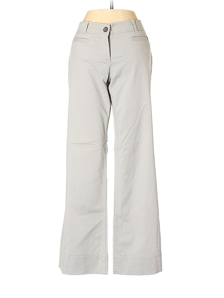 New York & Company Women Dress Pants Size 4 (Petite)