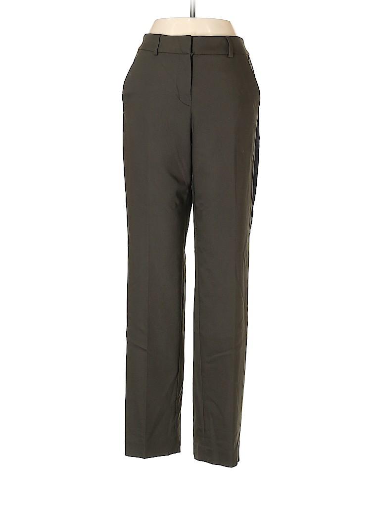 Express Women Dress Pants Size 4 (Tall)