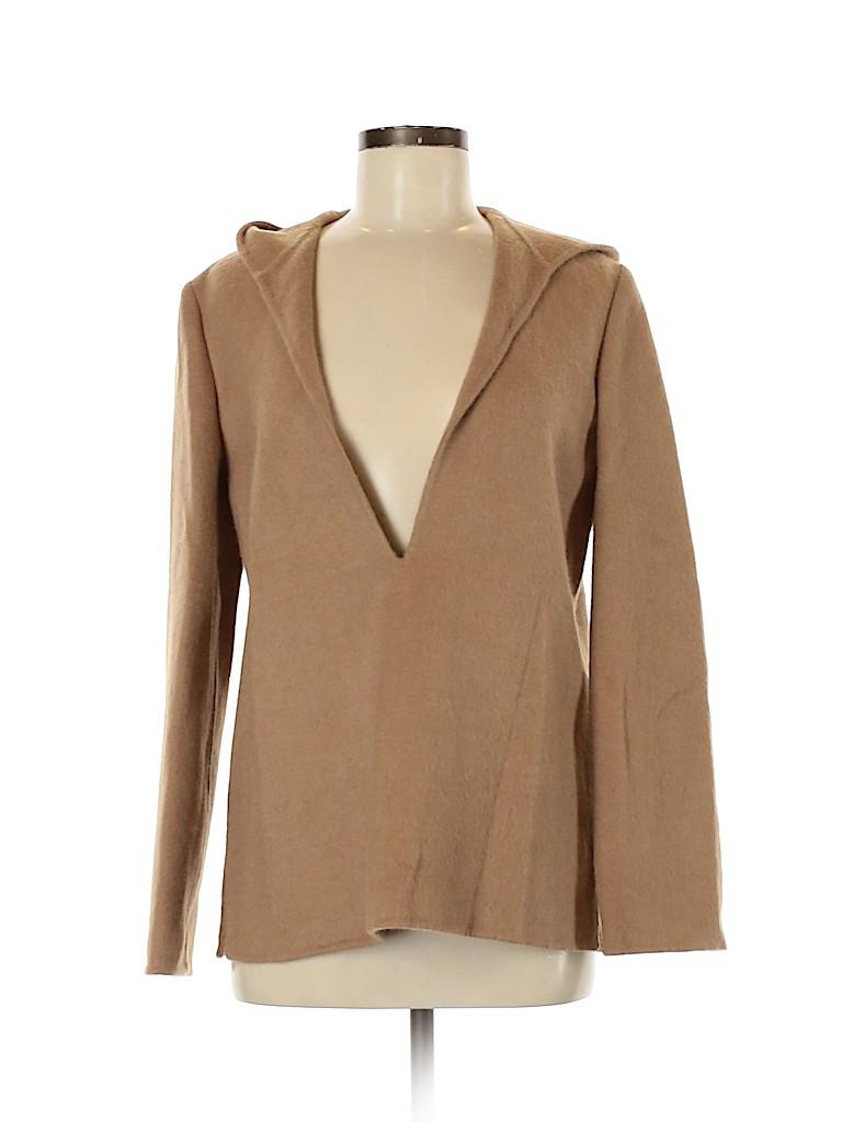 Carlisle Women Wool Pullover Sweater Size 4