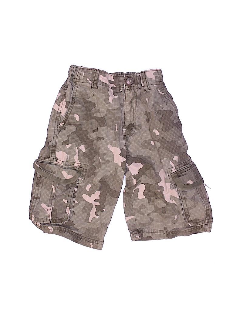 Gymboree Boys Cargo Shorts Size 8