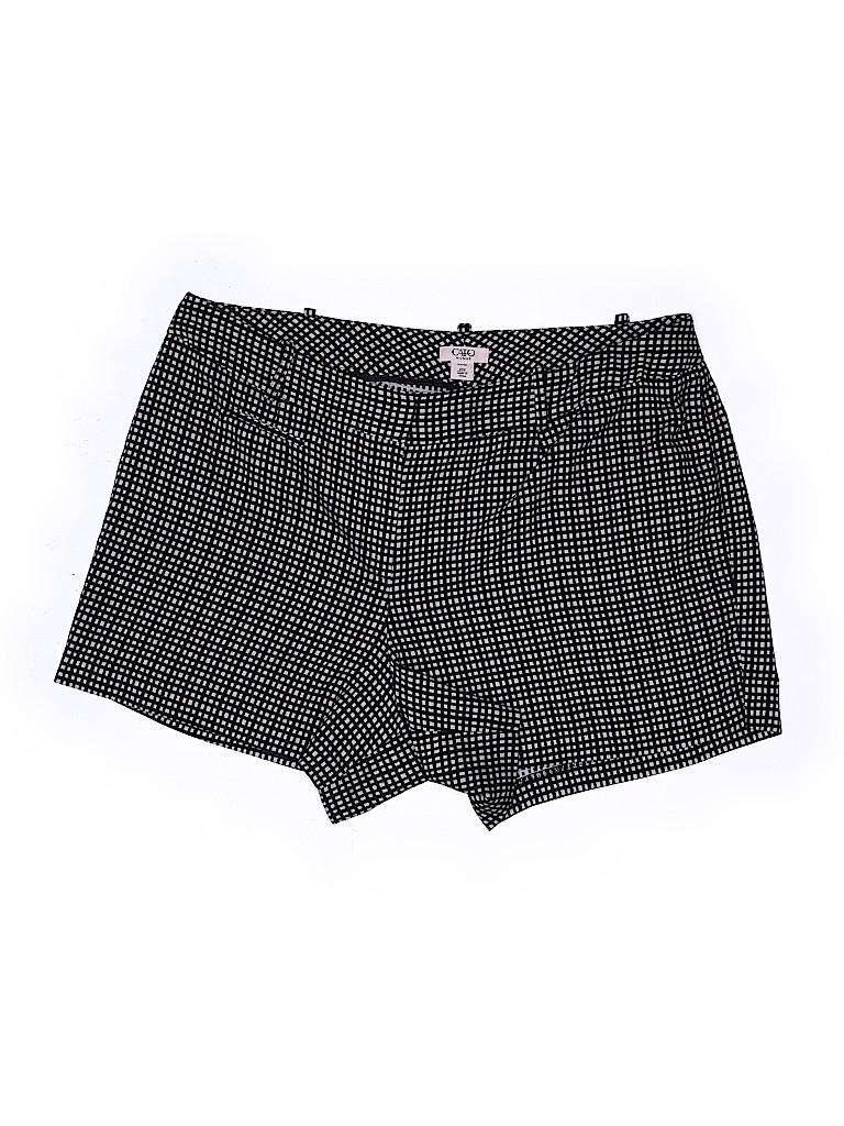 Cato Women Shorts Size 20 (Plus)