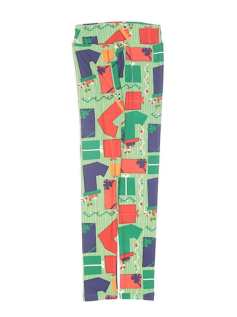 Lularoe Girls Leggings Size S (Youth)