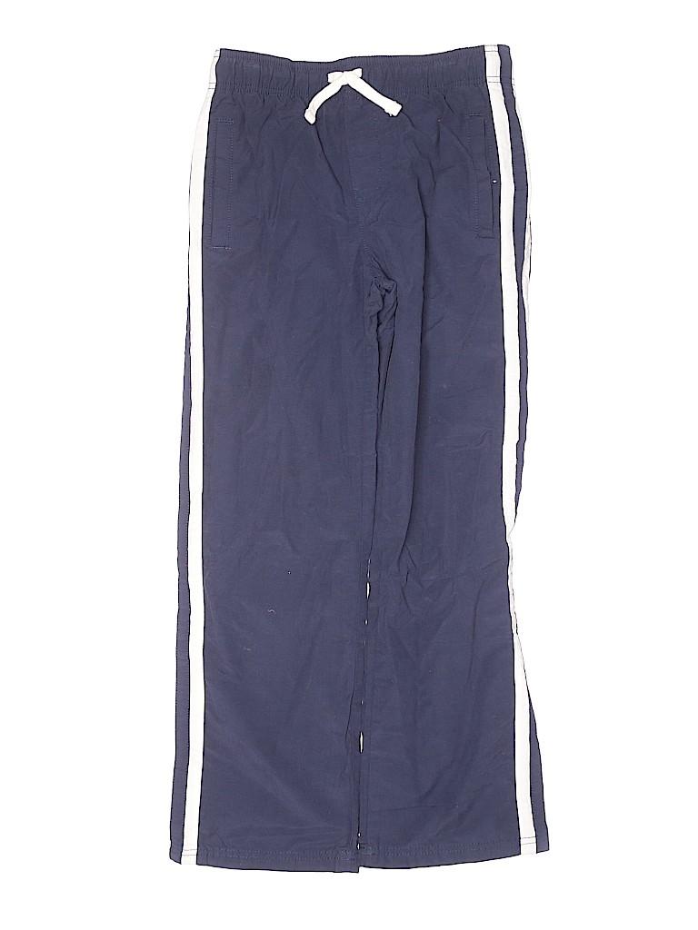 Gymboree Boys Track Pants Size 10