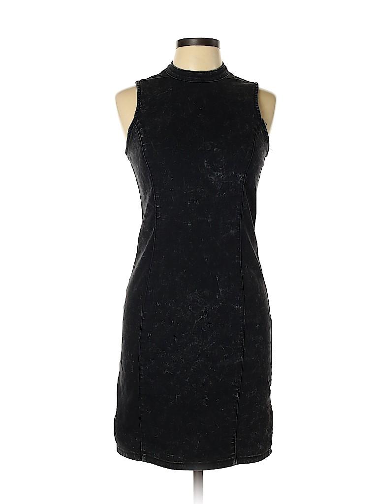 Nicki Minaj Women Casual Dress Size L