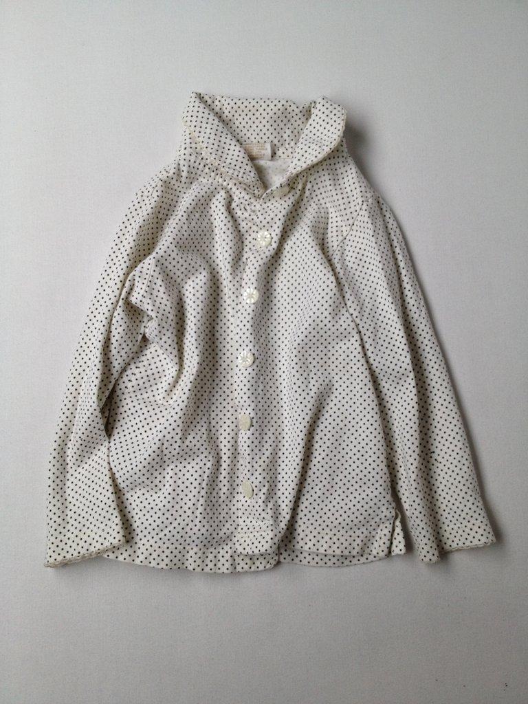 Baby Gap Girls Long Sleeve Button-Down Shirt Size 24 mo