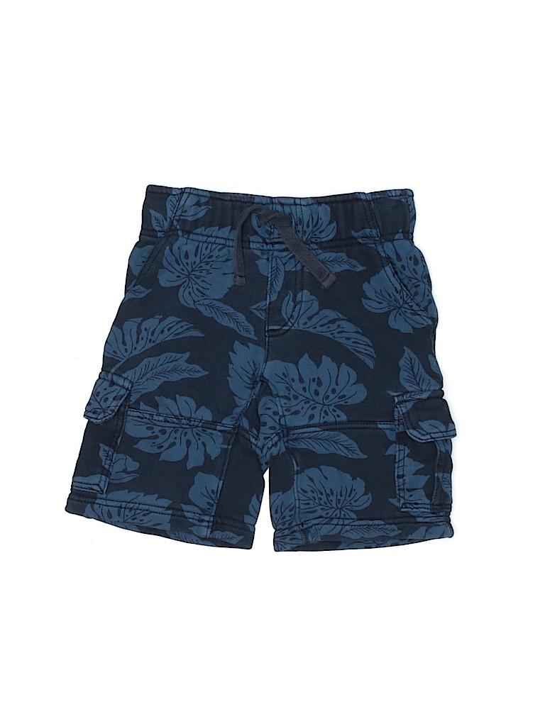 Gymboree Boys Cargo Shorts Size 4