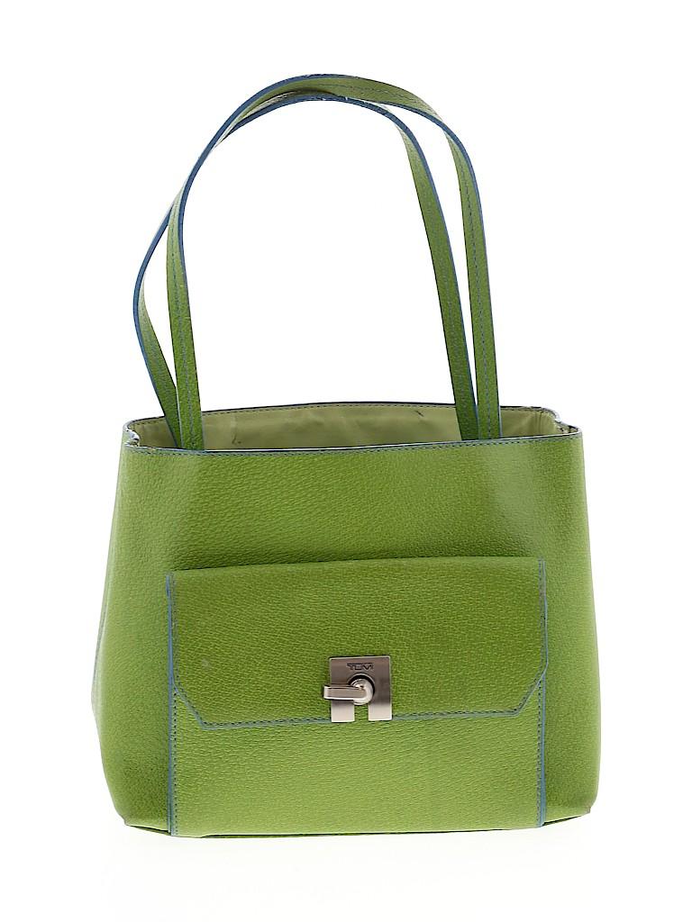 Tumi Women Shoulder Bag One Size