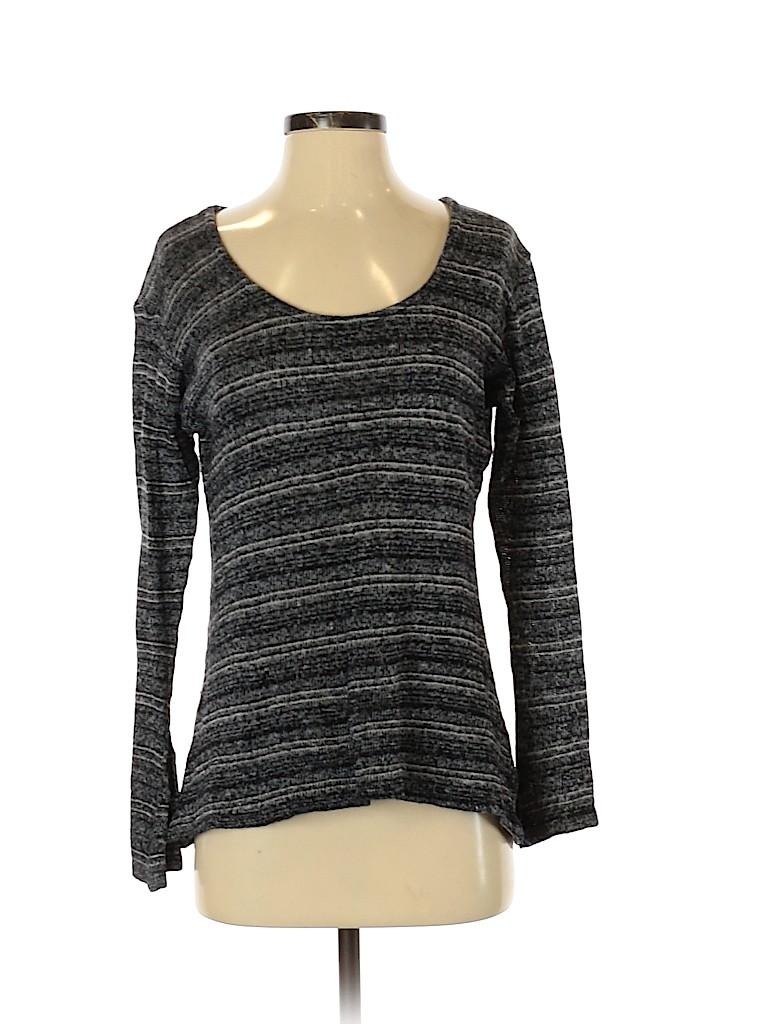 Brandy Melville Women Wool Pullover Sweater One Size
