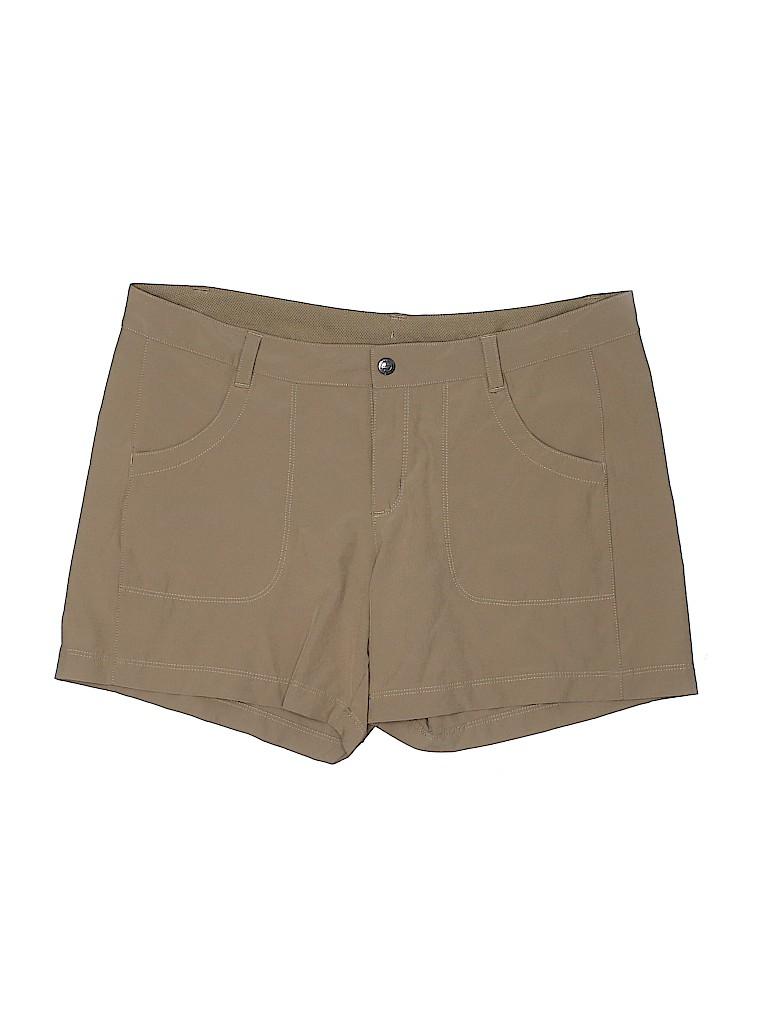 Patagonia Women Shorts Size 14