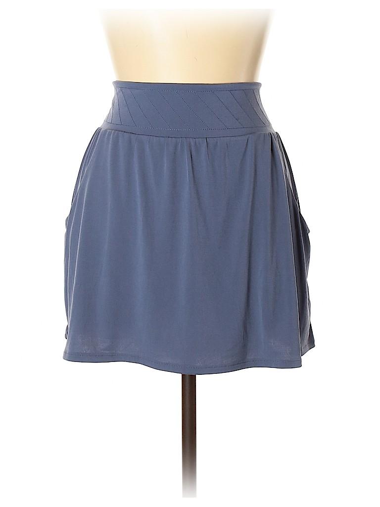 Banana Republic Factory Store Women Casual Skirt Size M