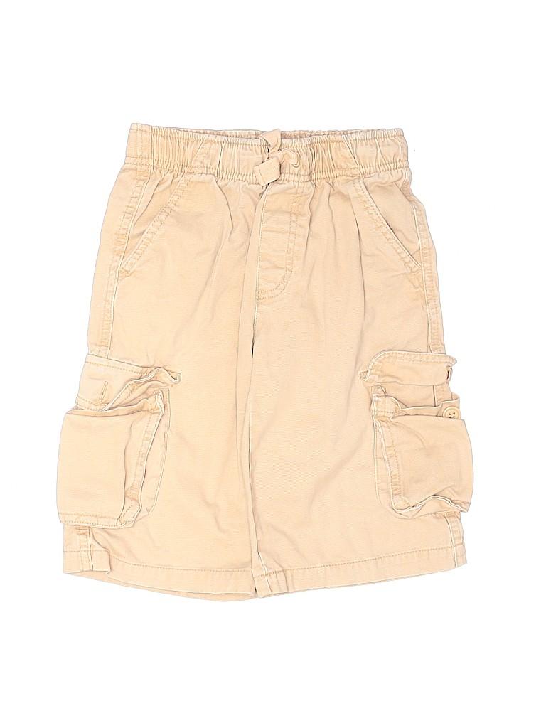 Gymboree Boys Cargo Shorts Size 10