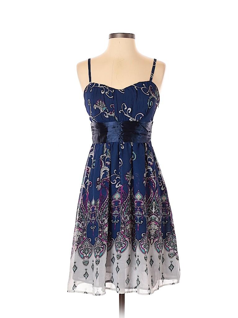 ROMY Women Casual Dress Size XS