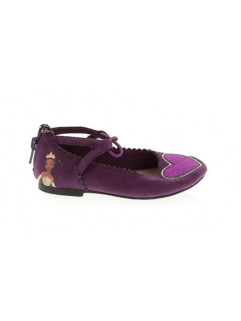 Disney Girls Dress Shoes Size 9