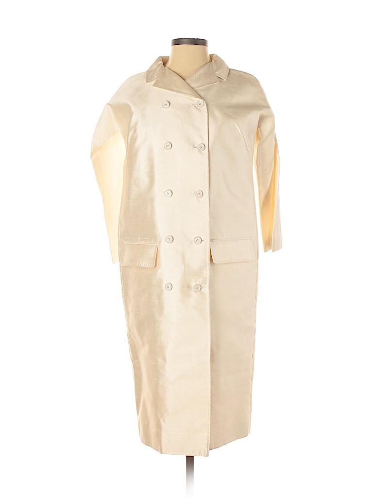 Dolce & Gabbana Women Coat One Size