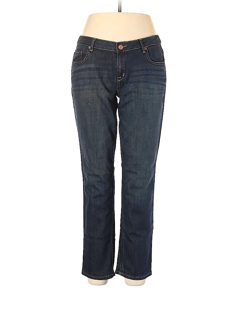 Aeropostale Women Jeans Size 15