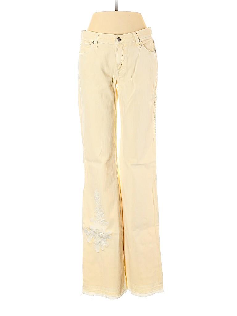 Jelessy Jeans Women Jeans 30 Waist