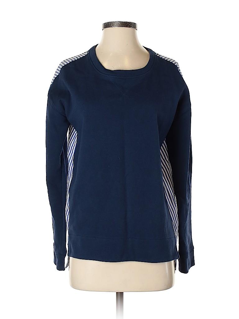 Banana Republic Women Sweatshirt Size S
