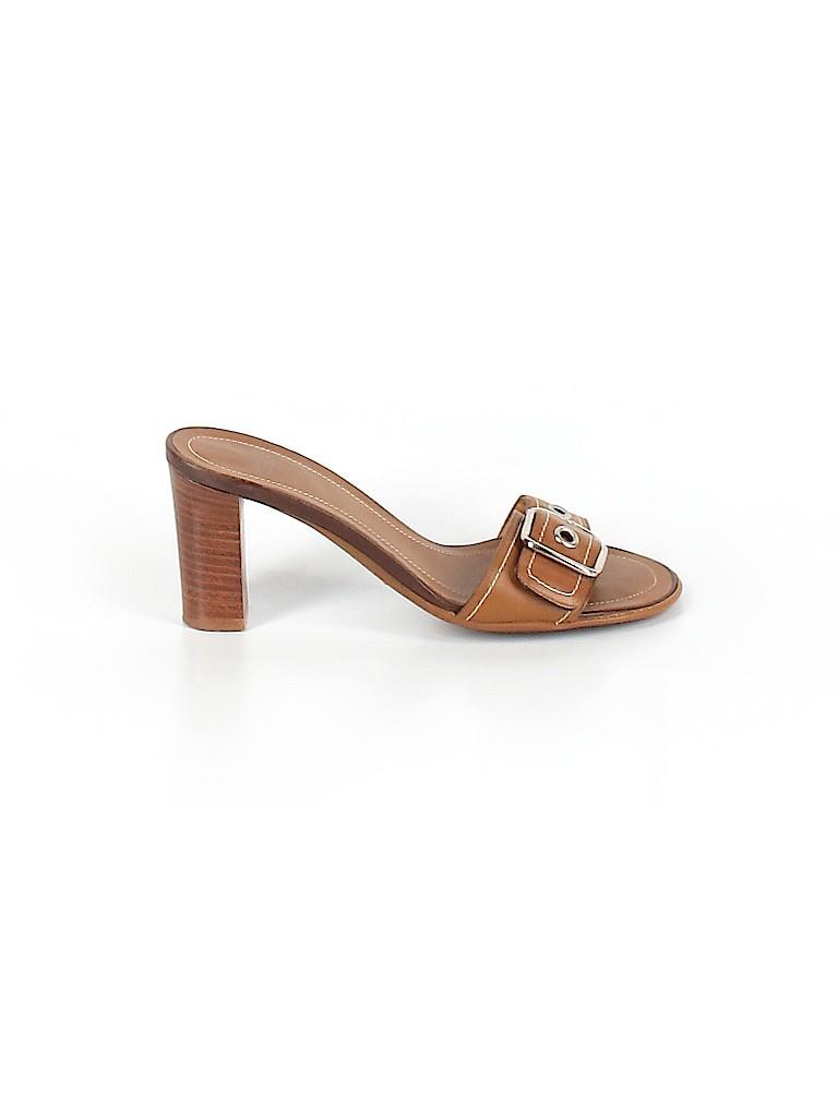 Coach Women Mule/Clog Size 6