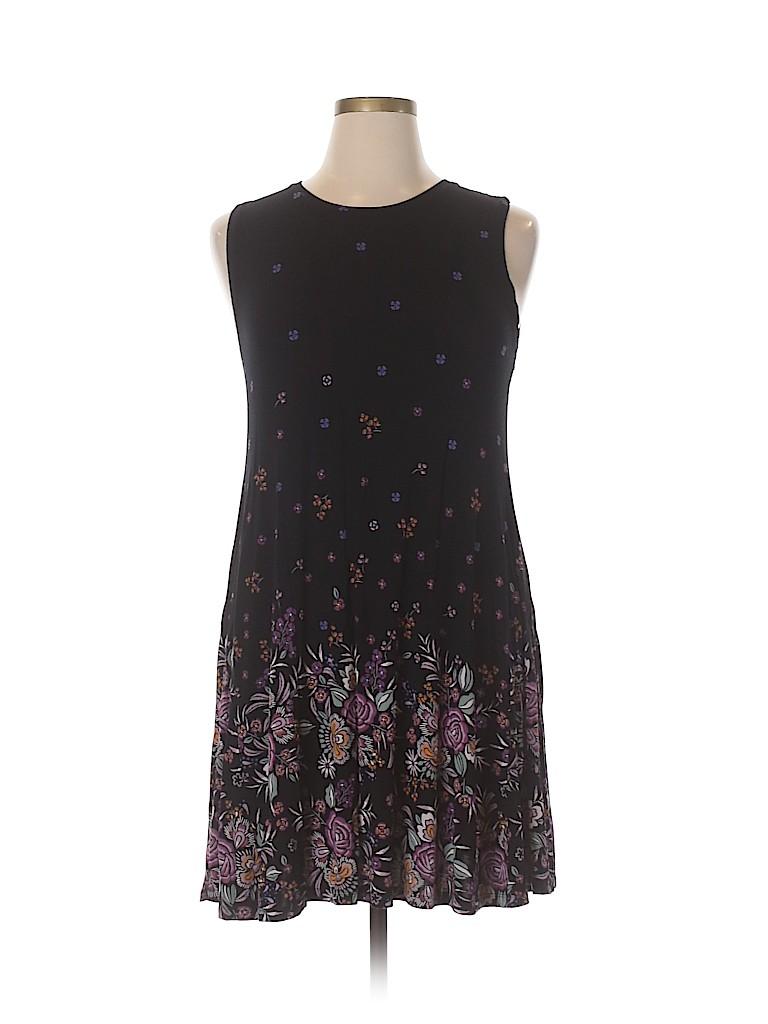 Style&Co Women Casual Dress Size XL (Petite)