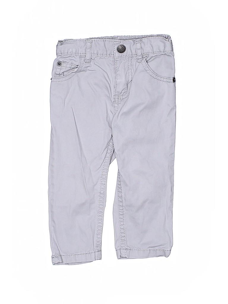 Crazy 8 Boys Jeans Size 12-18 mo