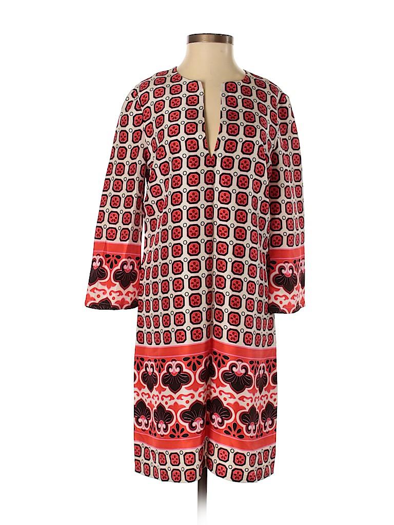 Tory Burch Women Casual Dress Size 2