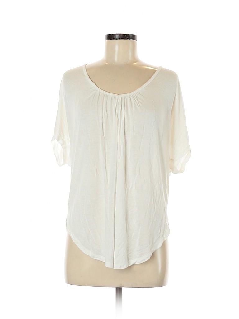 Lush Women 3/4 Sleeve Top Size S