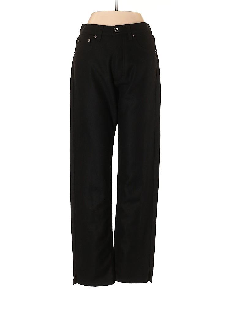 Iceberg Jeans Women Wool Pants 27 Waist
