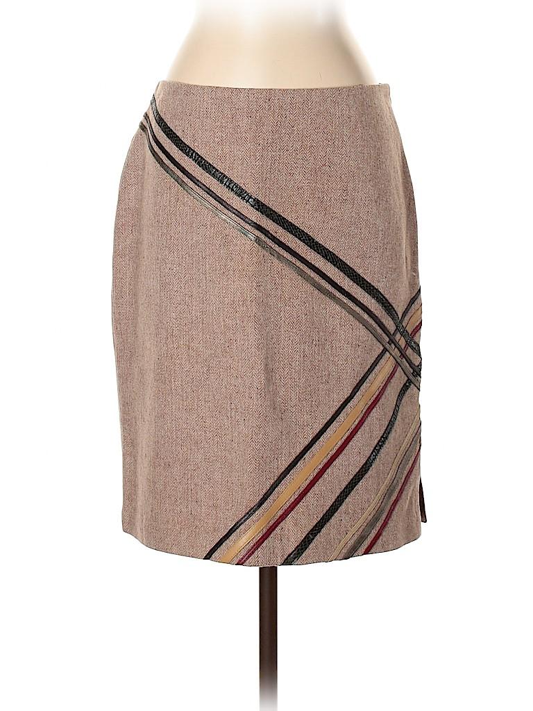 Express Women Wool Skirt Size 5 - 6