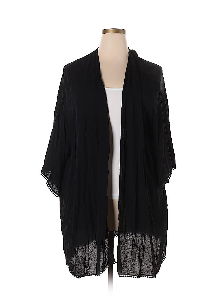 H&M Women Kimono Size 4X (Plus)