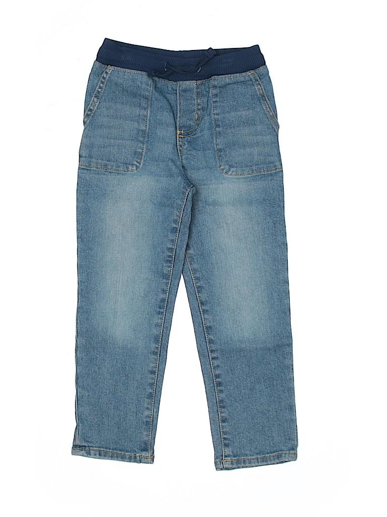Carter's Boys Jeans Size 4T