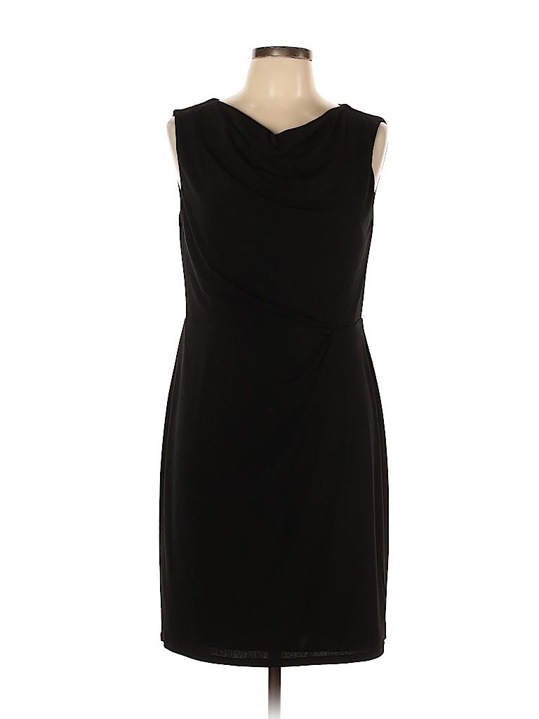 Ann Taylor Women Cocktail Dress Size 10