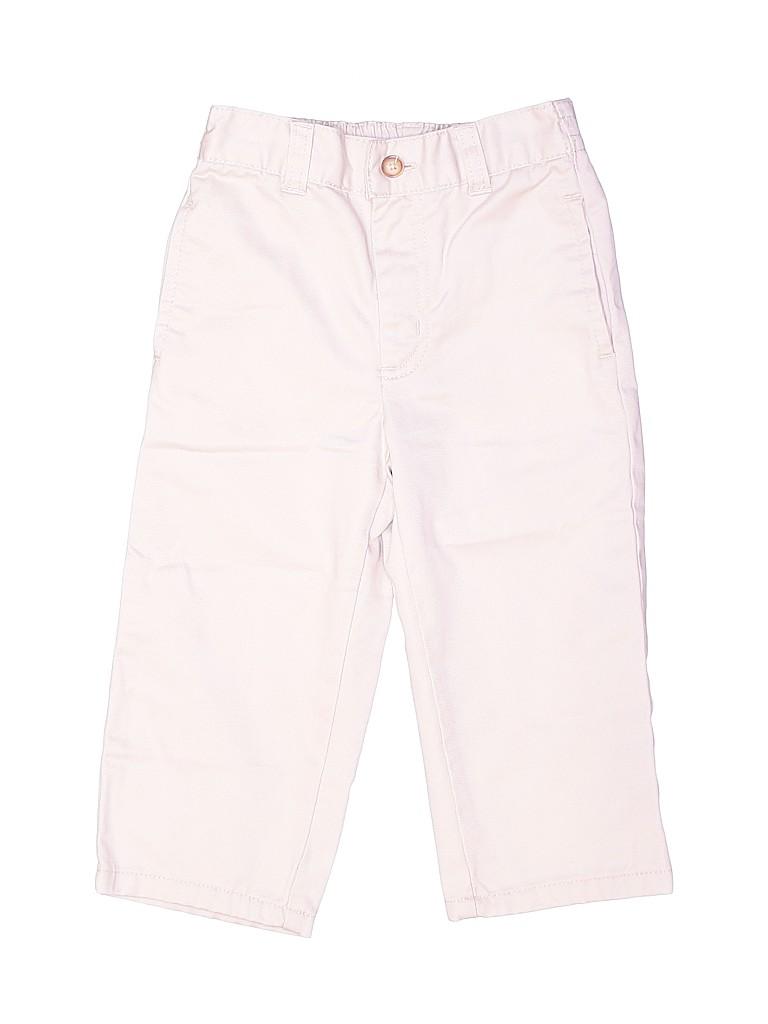 Old Navy Boys Khakis Size 2T