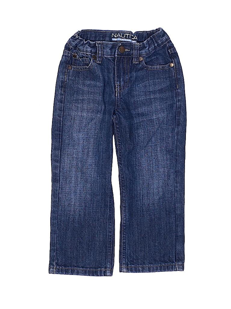 Nautica Boys Jeans Size 3T