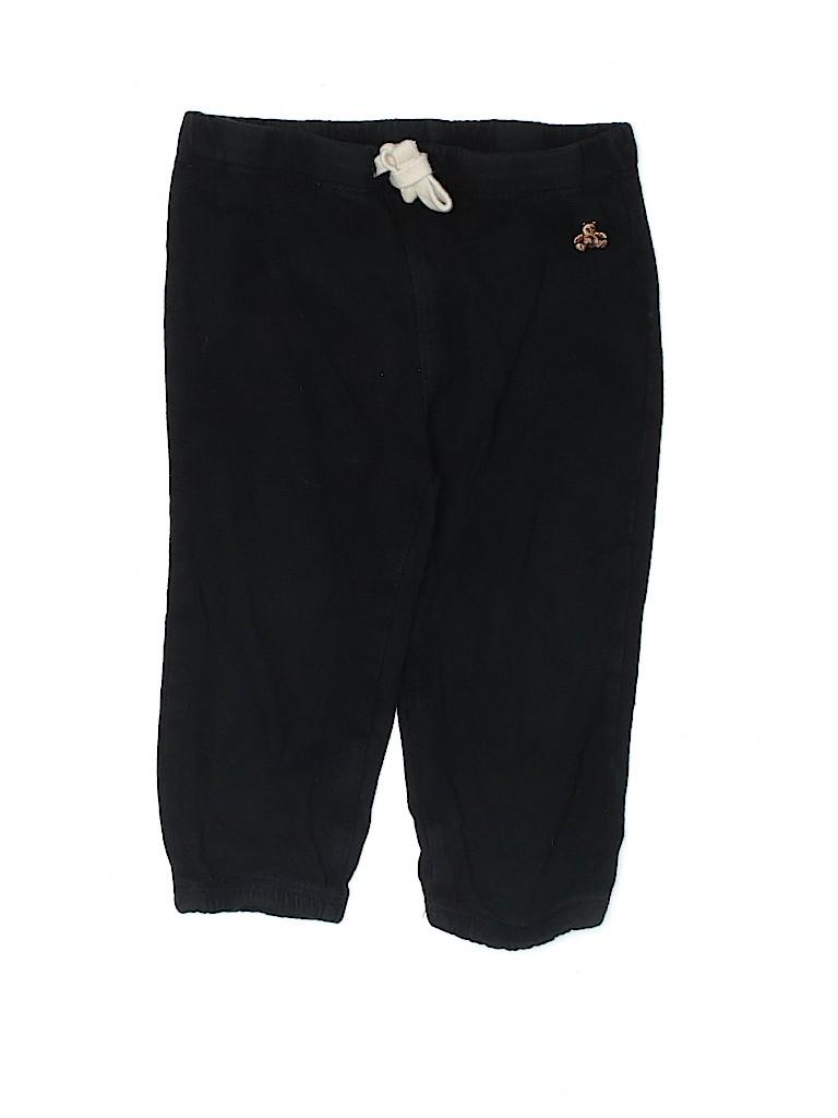 Baby Gap Boys Sweatpants Size 12-18 mo