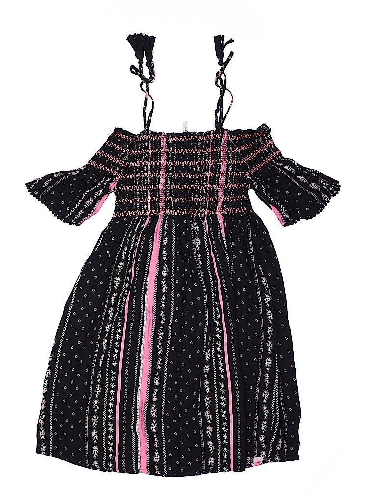 Mudd Girls Girls Dress Size 14