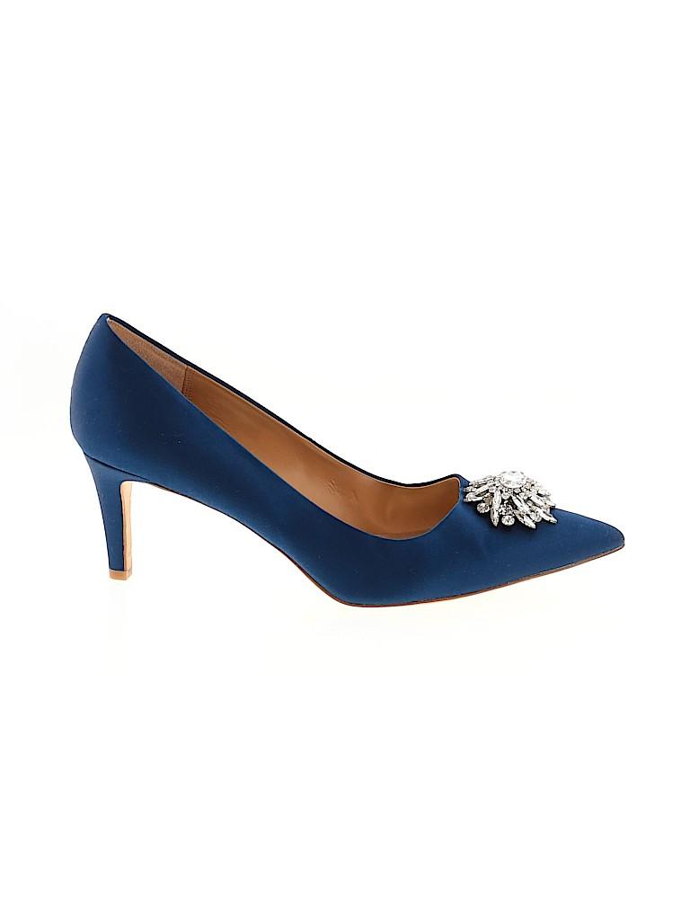 Badgley Mischka Women Heels Size 9 1/2