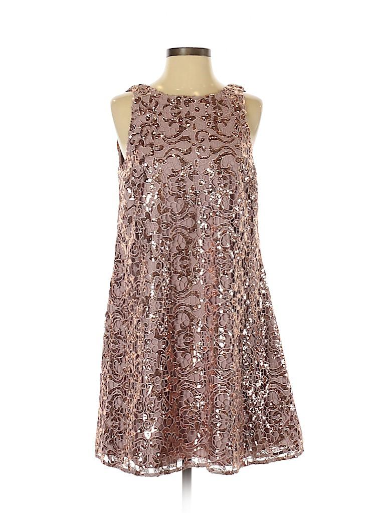 Belle Badgley Mischka Women Cocktail Dress Size 4