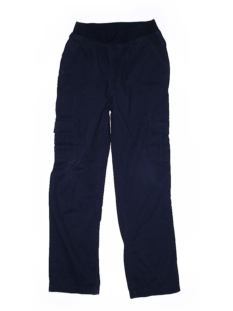 Basic Editions Boys Cargo Pants Size 14 - 16